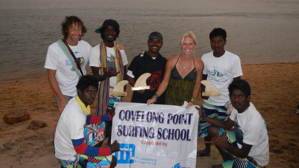 India Surf Festival Recap