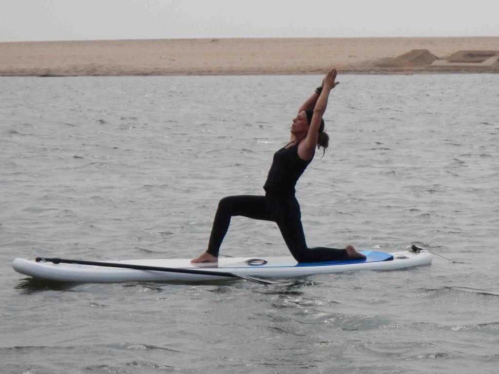 ISF Yoga